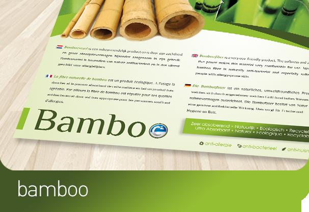 Bamboo Matras